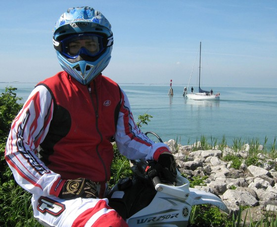 tour in moto combinato